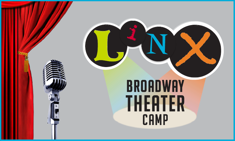 Broadway Theater Camp