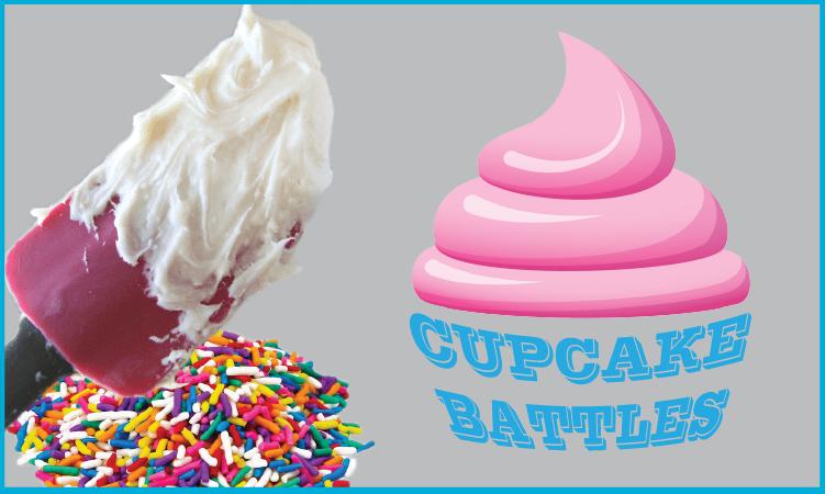 Cupcake Battles