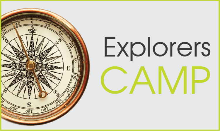 Explorers Camp