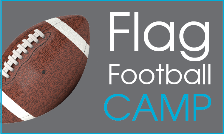 Flag Football Camp with South Elgin Parks & Rec