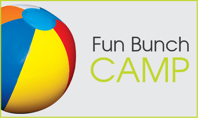 Fun Bunch Camp