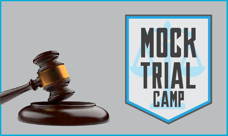 Mock Trial Camp