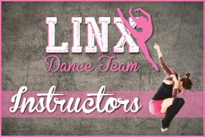 LX Dance Teams Faculty