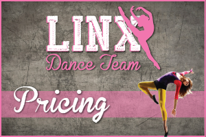 LX Dance Teams Pricing