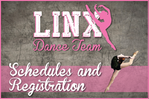 LX Dance Teams Schedules and Registration