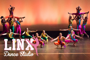 LINX Dance Studio