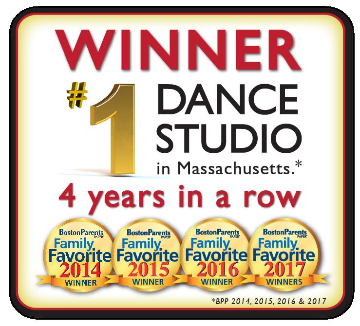 Best Dance Class Boston Parents
