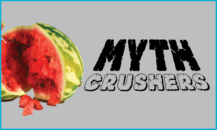 Myth Crushers