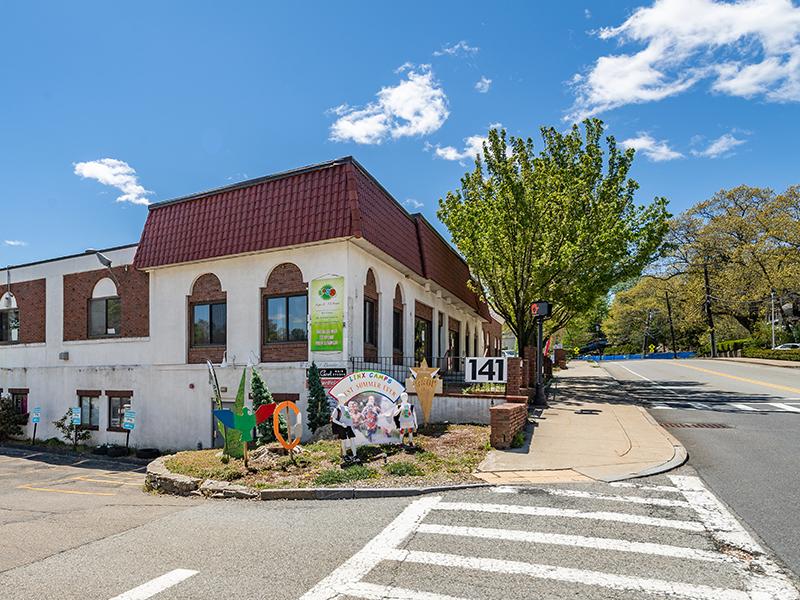 Linden Street Office